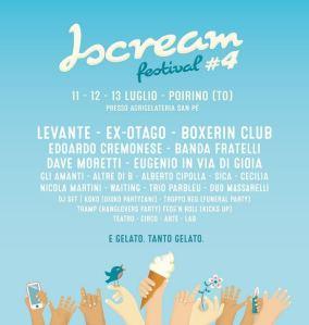07-11 I scream Festival