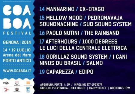 07-14al19 Goa Boa Festival