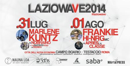 07-31 LazioWave2014