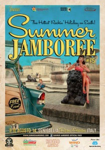 SummerJamboree